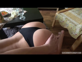 CzechWifeSwapCzechAV Czech Wife Swap 4 - Part 2 All Sex,New Porn 2017