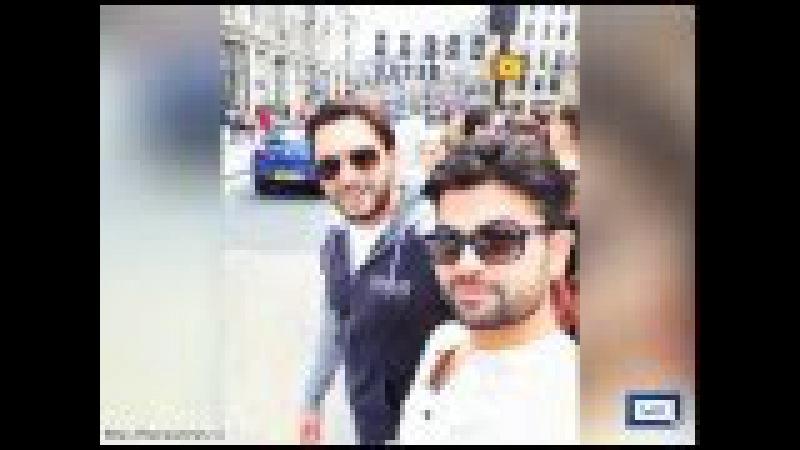 Dunya News Ahmed Shahzad's Dubsmash video goes viral on social media