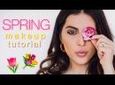 Fresh Spring Makeup Tutorial (Sona Gasparian)