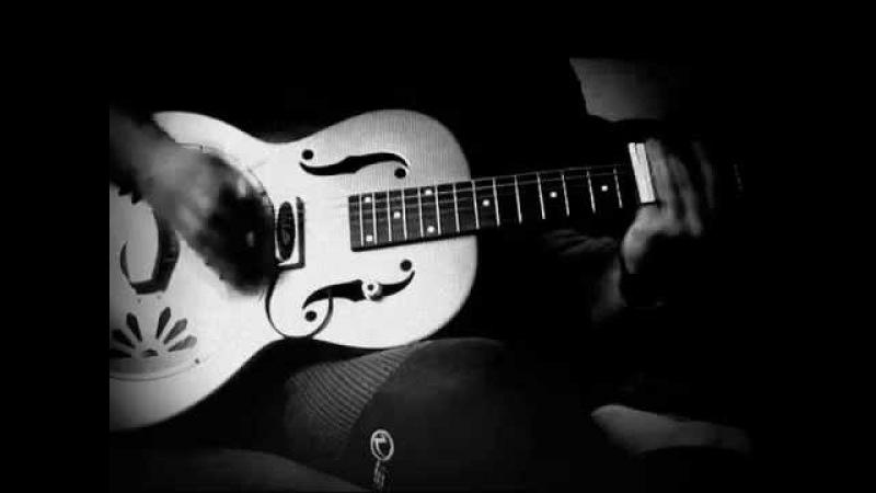 Krbi's Guitar - Jak hraje Gretsch G9201 Honey Dipper Roundneck