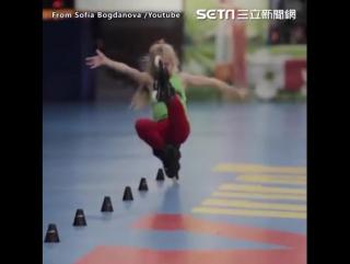 Sofia Bogdanova clip