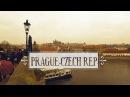 Prague November trip