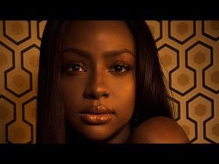 Justine Skye - Back For More (Lyric Video)