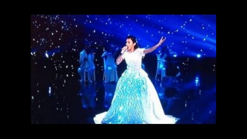 Laura Bretan - O mio babbino caro - Finals Americas Got Talent - September 132016 - Love her voice
