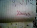 рисунки фнаф номер 1