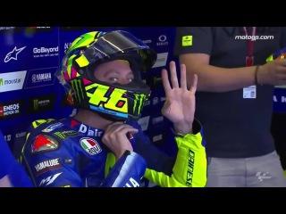 Instagram post by MotoGP • May 7, 2017 at 7:44am UTC