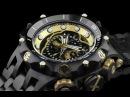 Invicta 20420 52mm Reserve Venom Hybrid Master Calendar Chronograph Bracelet Watch