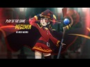 Overwatch HD 60fps - Play of the Game MEGUMIN