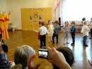 Танец Маши и Георгия