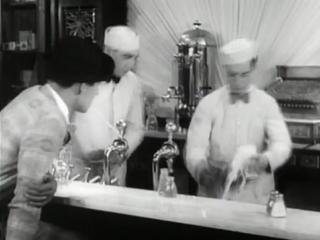 Угар... старое видео про бар, но смешно