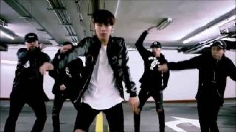 GBOYSWAG 鼓鼓-《嗯哼Uh Huh》 舞蹈鏡面版 已剪輯