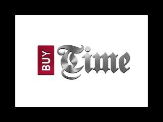 BUY TIME - Презентация + Стратегия заработка с $1000