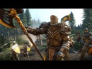 FOR HONOR Gameplay Launch Trailer 2017 (PS4 Xbox One PC)