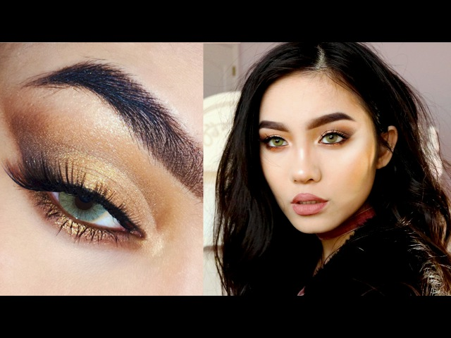 DATE NIGHT ♡ VALENTINE'S DAY MAKEUP Collab w Kathy Truong