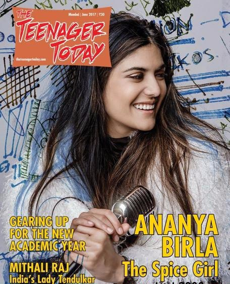 The Teenager Today June 2017