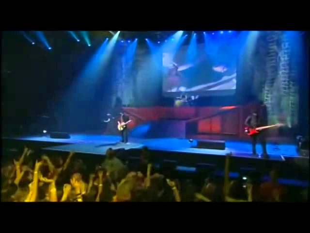 Fall Out Boy Live UFC 2008 Full Concert