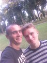 Личный фотоальбом Кирилла Позняка
