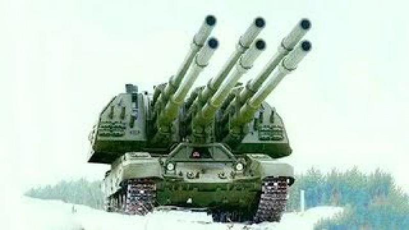 Новейшее оружие России Охотник за ТОМАГАВКАМИ