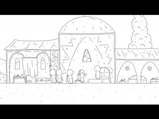 ТО 420 - Мифологическая Мифология сезон 2 нон-стоп