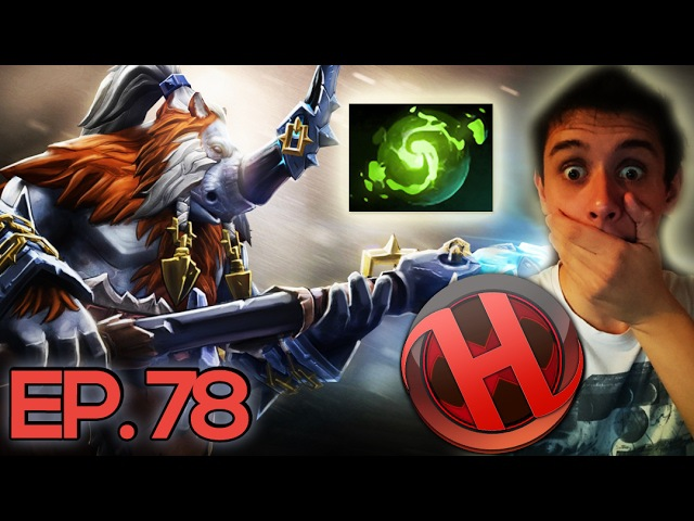 Dota 2 The Art of hexOr Ep 78