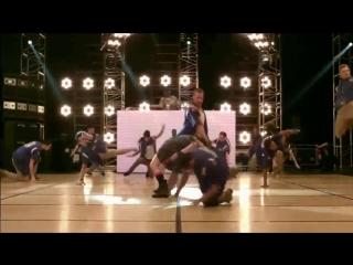 Уличные танцы 2. Финальный танец