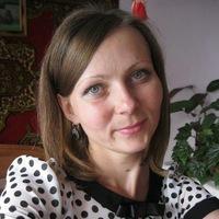 Таня Стебиволк
