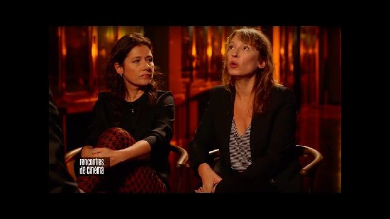 Emmanuelle Bercot and Sidse Babett Knudsen talk about La fille de Brest