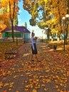 Фотоальбом Киры Миканович