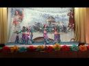 Белая Афония. Тамазур. Хрустальный Павлин 2016