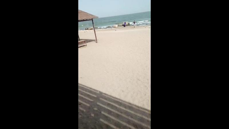 Я на каспии солнце море и отдых!Бесплатно