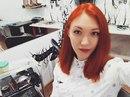 Личный фотоальбом Катерины Галкиной