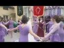 Красивая кабардинская свадьба 👍 КБР