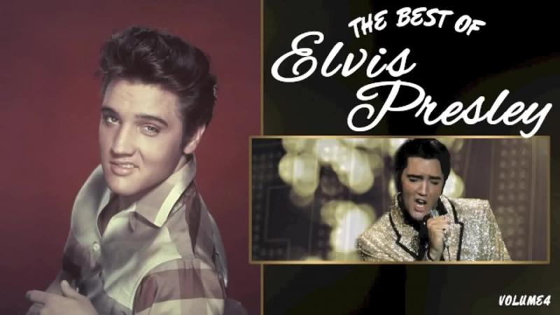 The Best of Elvis Presley 4th Beautiful Elvis By Skutnik Michel