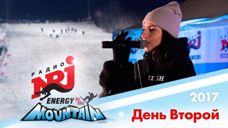 Kristina Si на ENERGY in the Mountain 2017