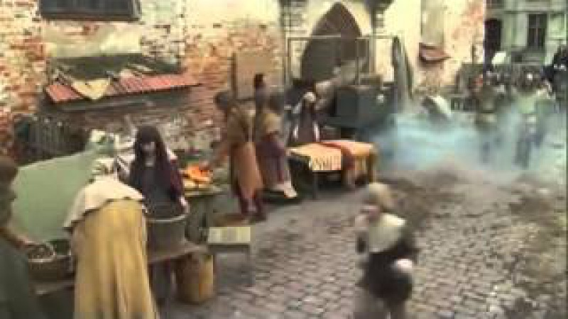 The Plague Documentary Hq History Channel