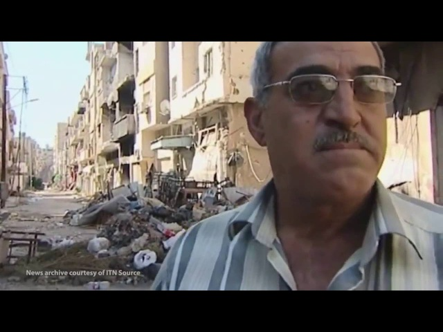 Христиане в Сирии документальный фильм Русские субтитры