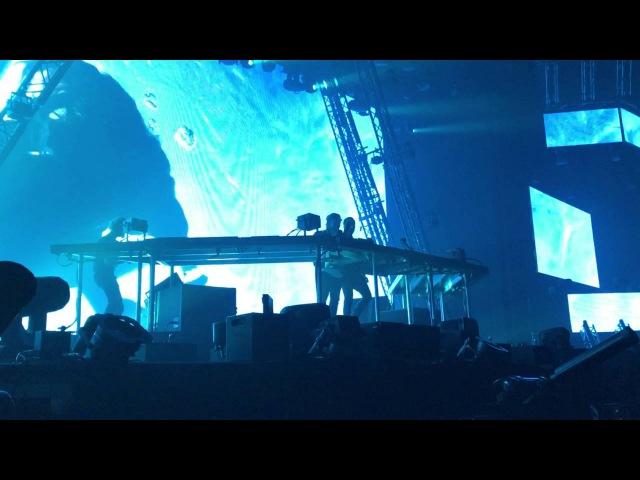 Axwell Λ Ingrosso - ID I Am a Dreamer Too (AMF - Heineken Music Hall)