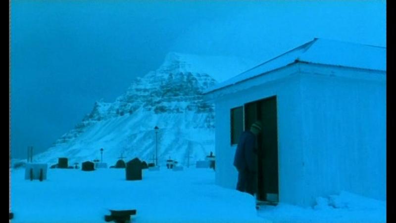 """""""Ной белая ворона"""" 2003 драма Дагюр Каури"""
