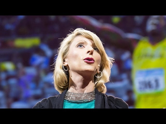 Amy Cuddy More confidence in 2 minutes Condensed Talk