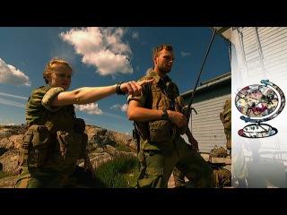 Norway Pioneers Unisex Patrols Of Russia Border