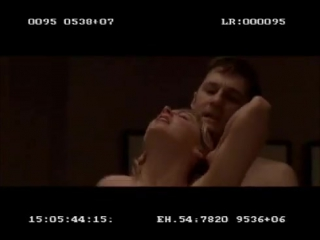 Основной инстинкт - 2. Удалённые сцены (2007)