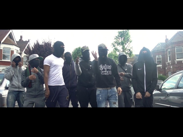 (1011) Loose1 x Sini Sayso x JDF x T.Y - Str8 To Da Point (Music Video) @itspressplayent