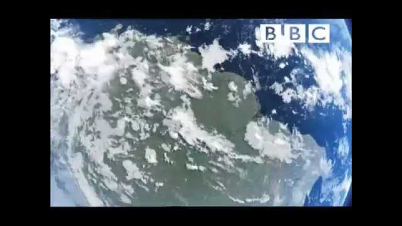ВВС Земля Мощь планеты mpg