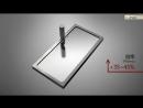 Инструмент для электротехнической продукции