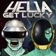 Helia - Get Lucky