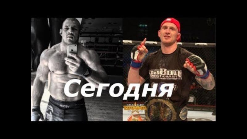 Иван Штырков против Поляка Марчина Лазарса, бой 24 февраля 2018