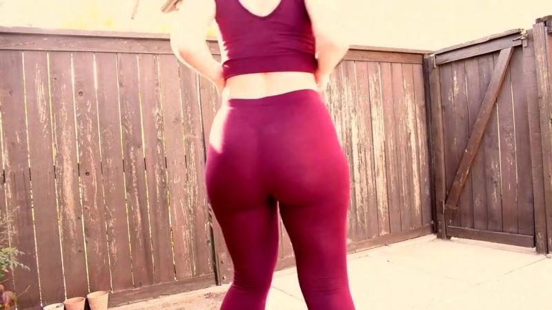 Viktoria Kay big ass nice ass