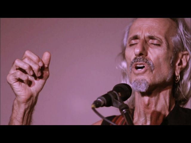 Hashemesh (the sun) song - Avi Adir Trio - Andrey Tanzu - Gennady Lavrentiev - Avi Adir