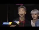 BTS RM God Of Destruction -3 Kpop -VKG-