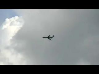 Европейские специалисты создали летающий макет самолёта Uzbekistan Airways